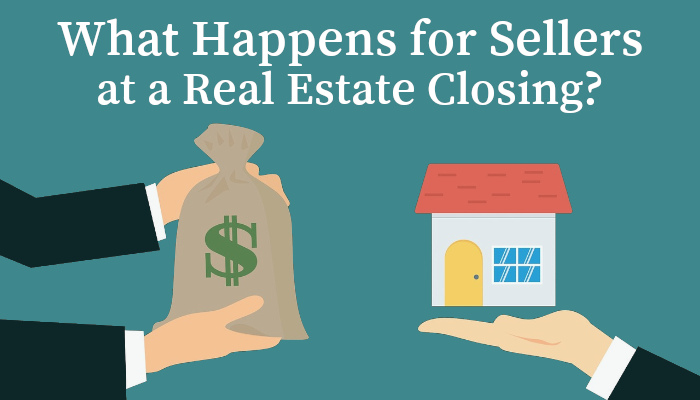 Real Estate Closing for Sellers