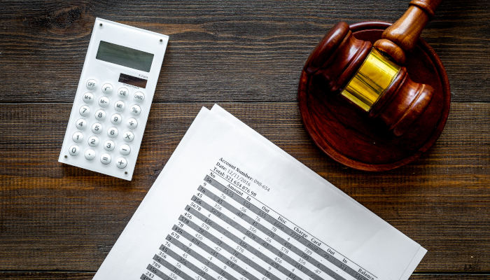 What types of debt can be discharged in bankruptcy, and which cannot?