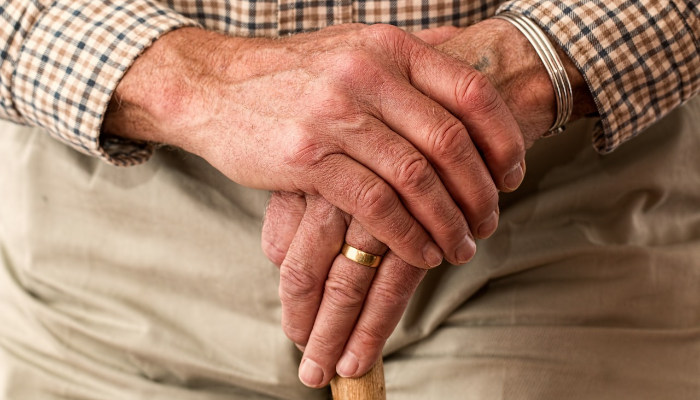 Bankruptcy for retirees