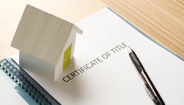 Title Company Definition and Explanation