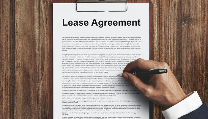 Overview of landlord and tenant rights in Chicago