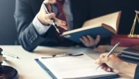 Types of Business Bankruptcy