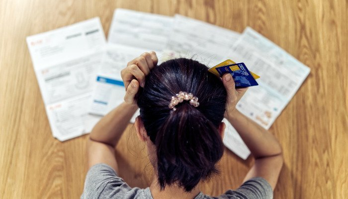 Notifying or Informing Others About Bankruptcy