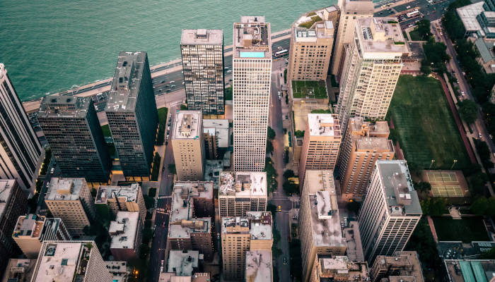 Investment Properties Chicago