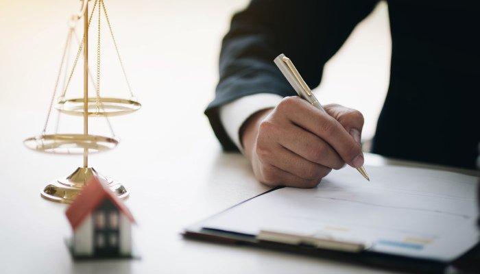 Judicial Vs. Non-Judicial Foreclosures