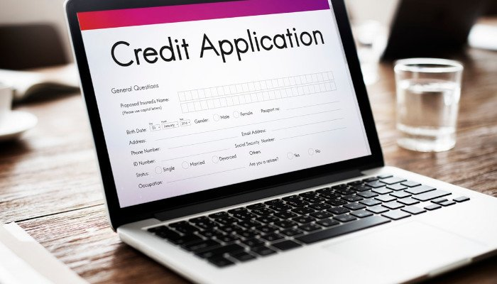 Applying for credit after bankruptcy