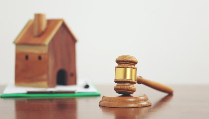 How to Remove a Lien