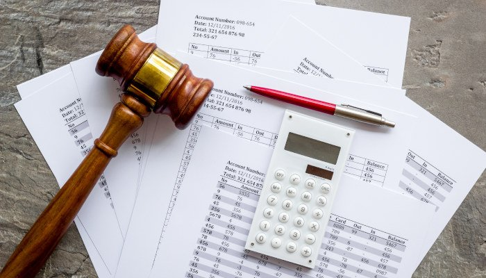 Can a creditor collect a debt while a bankruptcy case is pending?